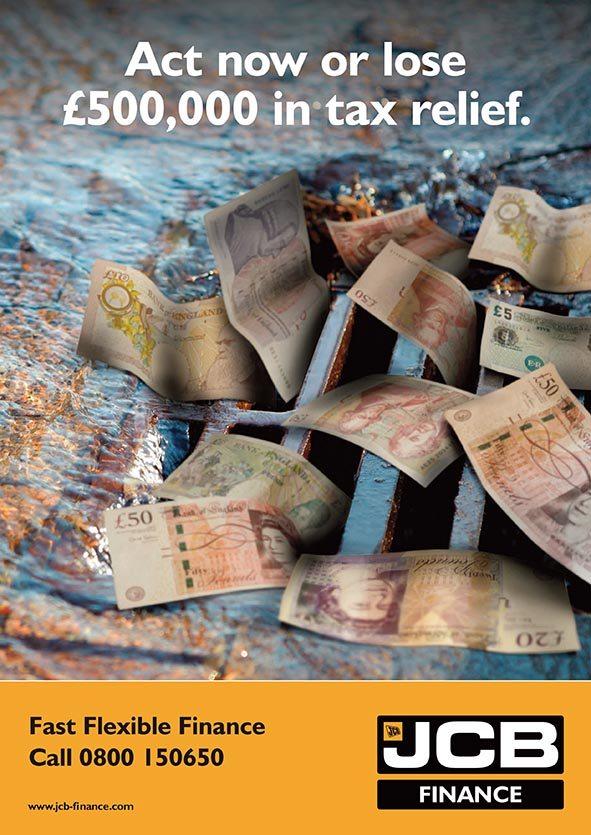JCB Finance
