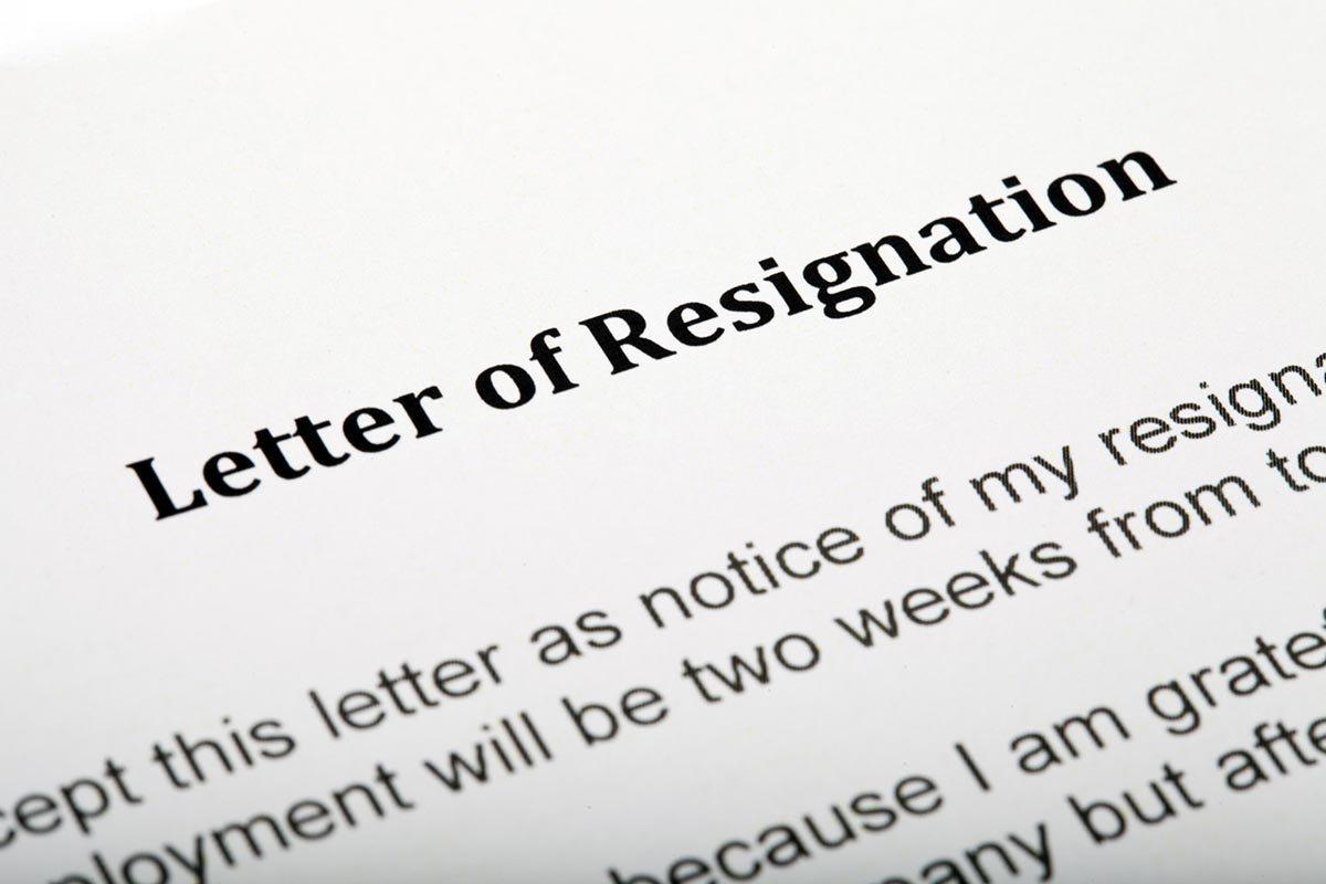 Finance director at Balfour announces resignation