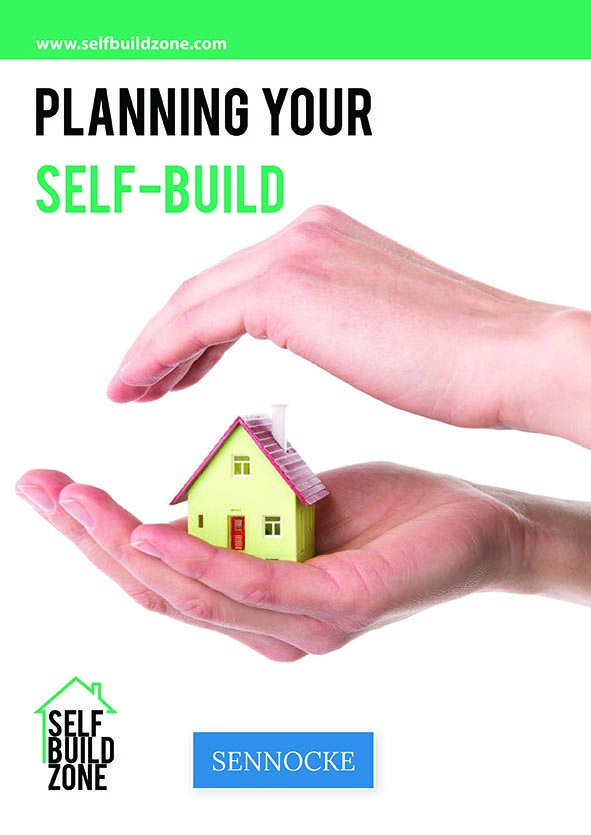 Planning Your Self-Build