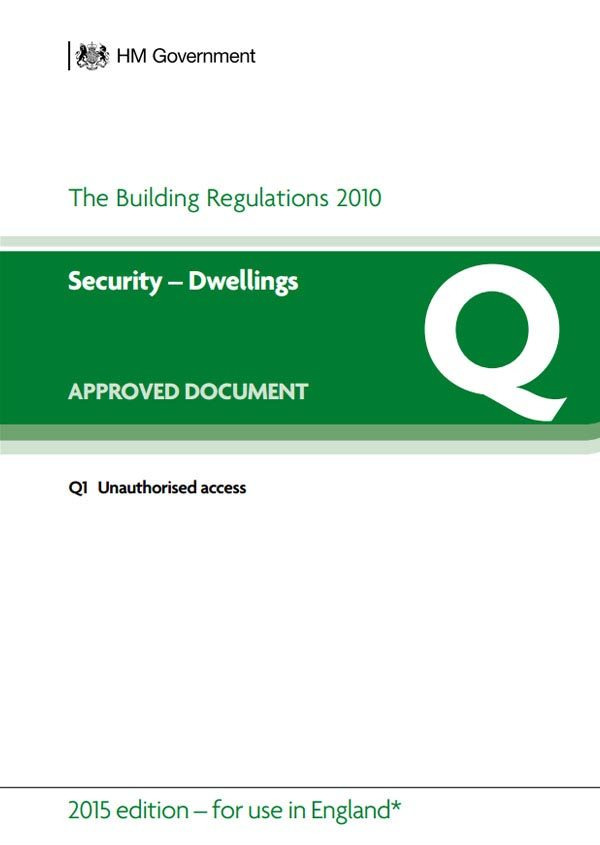 Approved Document Q