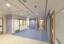 UK Healthcare sector using BIM