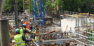 Building Manchester's Proton Beam Therapy Unit