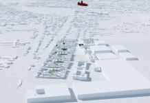 South Canterbury Development plans