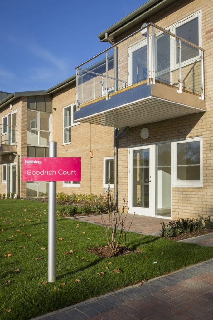 Accessible Homes Change Lives For The Better And Ensure