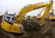 PLANTWORX Construction Machinery