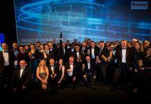 building awards