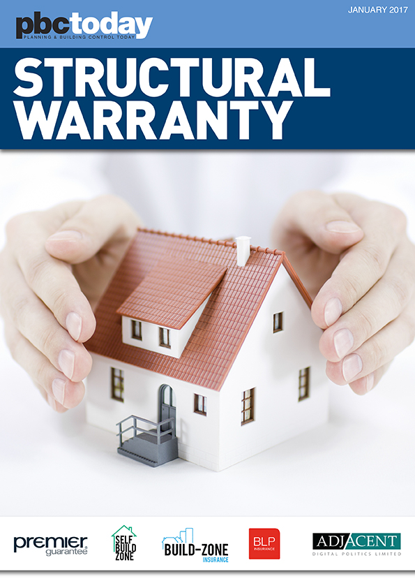Structural-Warranty