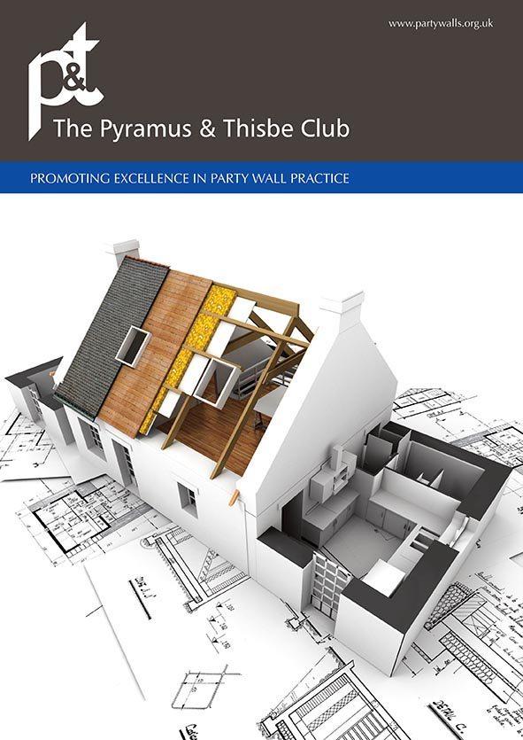 Pyramus & Thisbe