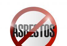 Asbestos avoiding