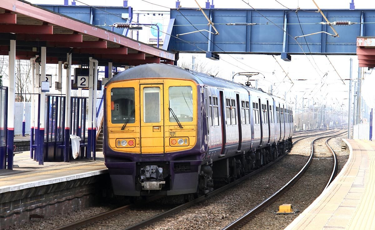 Contract to build two rail stations has been awarded