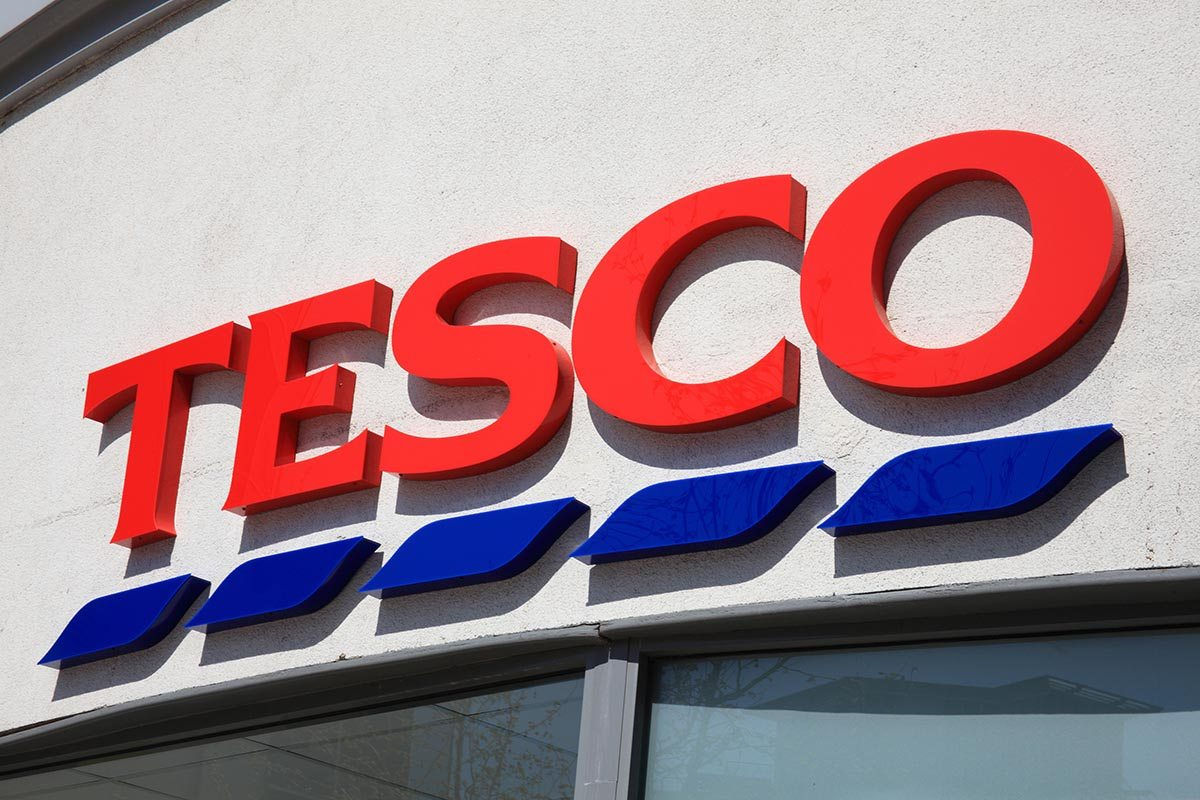 4,000 homes will be developed on Tesco land