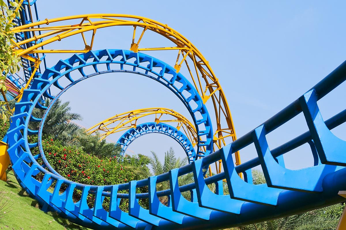 Kent theme park could start building by 2016