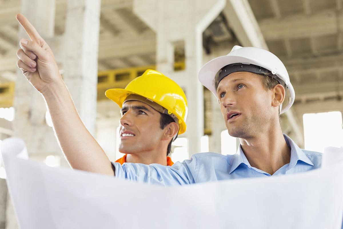 Construction vacancies growing at fastest rate in 17 years