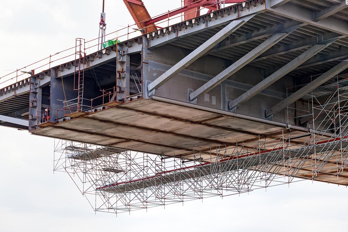 Composite bridges could save millions