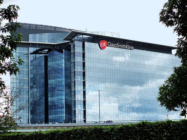 Planning set for £350m GSK facility in Ulverston