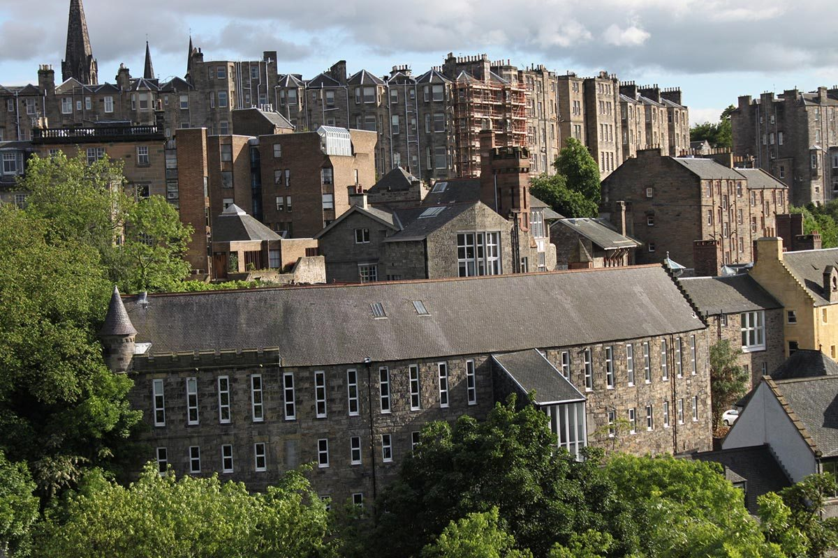 Scottish Planning Policy – Homes for all?