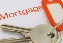 Mortgage holders could cope with a rise in interest rates