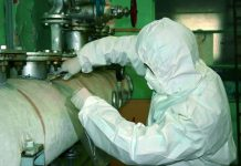 Confidence in managing asbestos