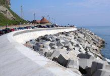 BIM for coastal defences: A client's perspective