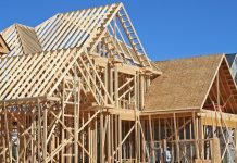 Housebuilding rates continue to grow