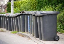 "Guidance urges designers to consider ""bin blight"""