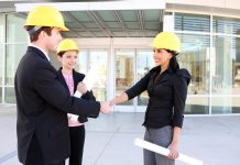 Businesses must be ready for construction projects
