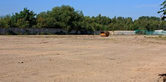 Council gains funding for brownfield homes