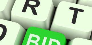 BIM hospital project bid race underway