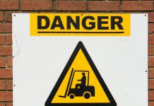 risks above ground