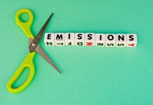 Construction leaders make a case for cutting emissions