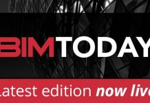 BIM Today now live banner