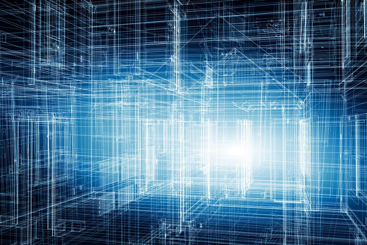 Digitising Built Britain and BIM: Efficiency for the SME