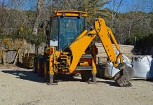 Tackling plant and machinery theft