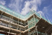 Scaffolding firm fined for safety breaches