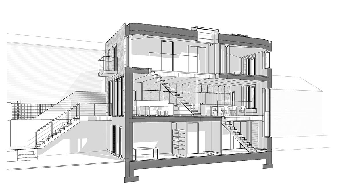 BIM for housebuilding the right way