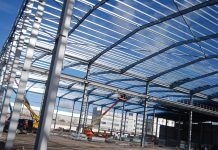 Designing steel portal frame buildings to Eurocode 3