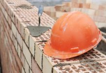 Making consideration in construction top of the agenda
