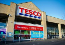 Planning applications for new supermarkets fail to complete