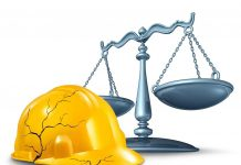 Fine for construction companies after worker death