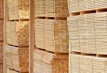 Construction industry praised for sourcing sustainable timber