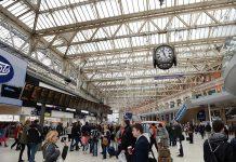 £400m Waterloo revamp set to start in October