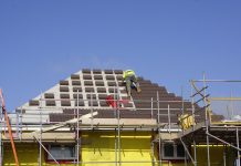 Small housebuilders receive £100m boost