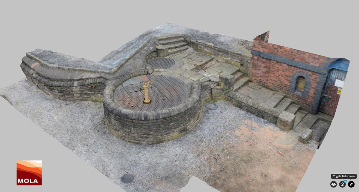 BIM and archaeology – a natural fit
