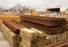 Builders merchants see a rise in sales during Q2