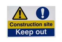 Safety fears see housing developer banned from own site