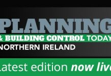 Planning and Building Control Today Northern Ireland is now live!