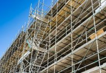Scaffolder prosecuted after member of the public captured safety failings