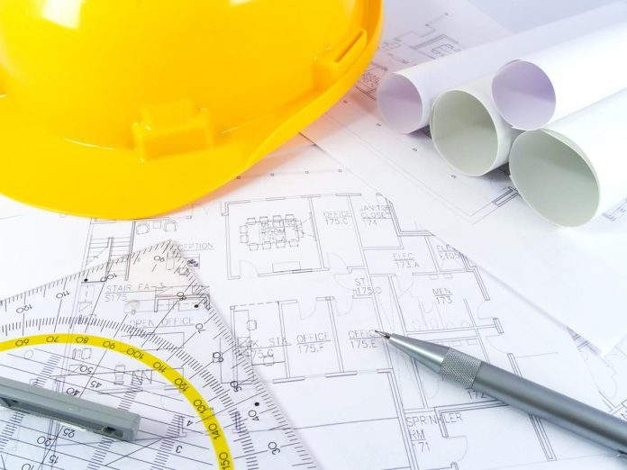 The Midlands is failing to gain government construction projects