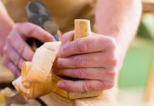 98 per cent of tradesmen have second jobs