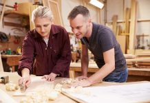 Plans to boost apprenticeships and transform training unveiled
